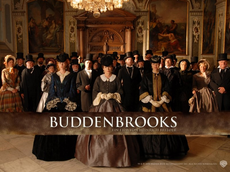 buddenbrooks film. Black Bedroom Furniture Sets. Home Design Ideas